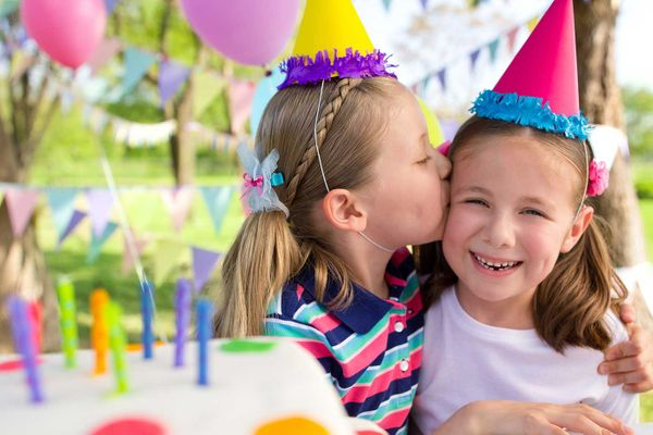 Birthday Poems for Sisters