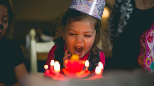 Funny Kids Birthday Poem