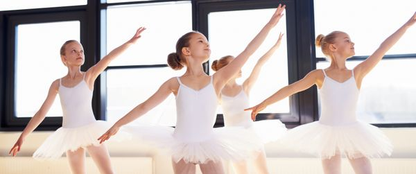 Dazzling gifts for dancers that will have them pirouetting with joy!